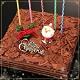 クリスマスケーキ チョコレートケーキ 冷蔵便[冷] ボヌール・カレ Xmasケーキ チョコレート ケーキ ギフト