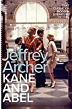 Kane and Abel (Kane and Abel series Book 1) (English Edition)