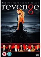 Revenge [DVD] [Import]