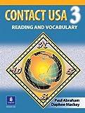 CONTACT USA(3E)3 : SB