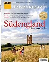 ADAC Reisemagazin Suedengland