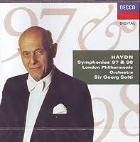 Symphonies 97 & 98