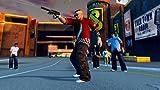 ライオット アクト【CEROレーティング「Z」】 - Xbox360 画像
