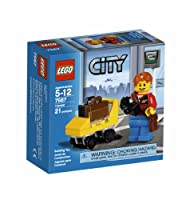 LEGO 7567 Traveller レゴ シティ 旅行者