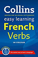 Easy Learning French Verbs: With French Verb Wheel (Collins Easy Learning)