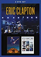 Slowhand At 70: Live At The Royal Albert Hall + Planes Trains And Eric [DVD]