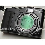 ACMAXX マルチコーティング レンズアーマー UVフィルター Nikon CoolPix P7000 / P7100 デジタルカメラ用