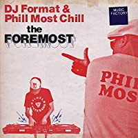 Foremost [12 inch Analog]