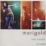 LIVE 2002 Marigold [DVD] 画像