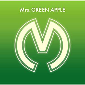 Mrs.GREEN APPLE(通常盤)