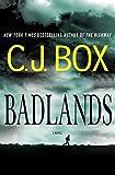 Badlands: A Novel (Highway Quartet Book 3) (English Edition)