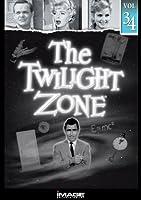 Twilight Zone 34 [DVD] [Import]