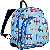 Wildkin 12 Inch Backpack Girls