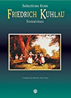 Selections from Friedrich Kuhlau Sonatinas (Piano Masters)