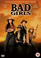 Bad Girls [DVD]