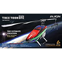 ALIGN  RH70N07XT T-REX 700N ニトロDFCコンボ(アライン)/マイクロビーストプラス付