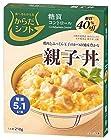 【大幅値下がり!】マルハニチロ からだシフト 糖質コントロール 親子丼 210g×10個が激安特価!