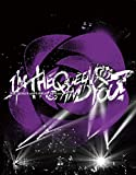 "The QUEEN of PURPLE 1st Live""I'M THE QUEEN,AND YOU?""(初回限定盤)[VIZL-1699][Blu-ray/ブルーレイ]"