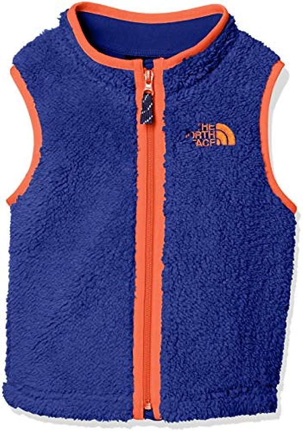 覚醒誤徴収[ザ?ノース?フェイス] ベビーフリースベスト Baby Fleece Vest