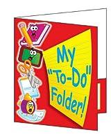 Pocket Folder My To Do Folder