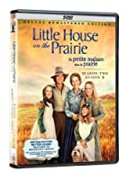 Little House on the Prairie (Season 2) (Deluxe Remastered Edition)【DVD】 [並行輸入品]
