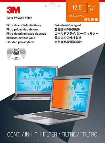 スリーエム ゴールドプライバシーフィルター GPF12.5W9