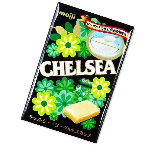 【お菓子のバラ売り】 明治 チェルシー ヨーグルトスカッチ