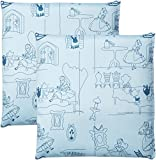 Disney(ディズニー) アリス座布団カバー[ブルー][SB-3] 100210501701-01-02