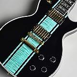 Gibson Custom Shop Les Paul Custom Figured Aqua Blue Scorpion S/N:CS801093 【現地オーダー品】 ギブソン カスタムショップ