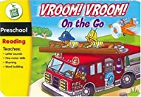 My First Leapad Book: Vroom Vroom On the Go [並行輸入品]