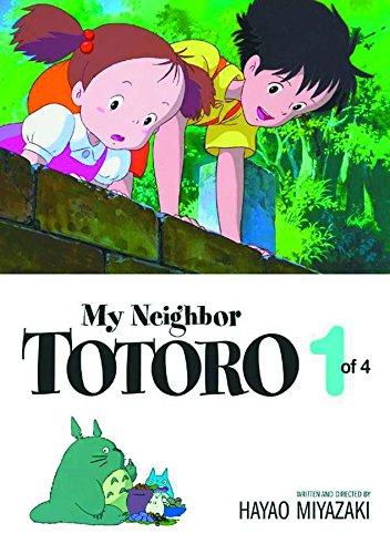 My Neighbor Totoro 1の詳細を見る