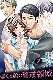 ぼくと弟の警戒領域 2 (肌恋BL(コミックノベル))