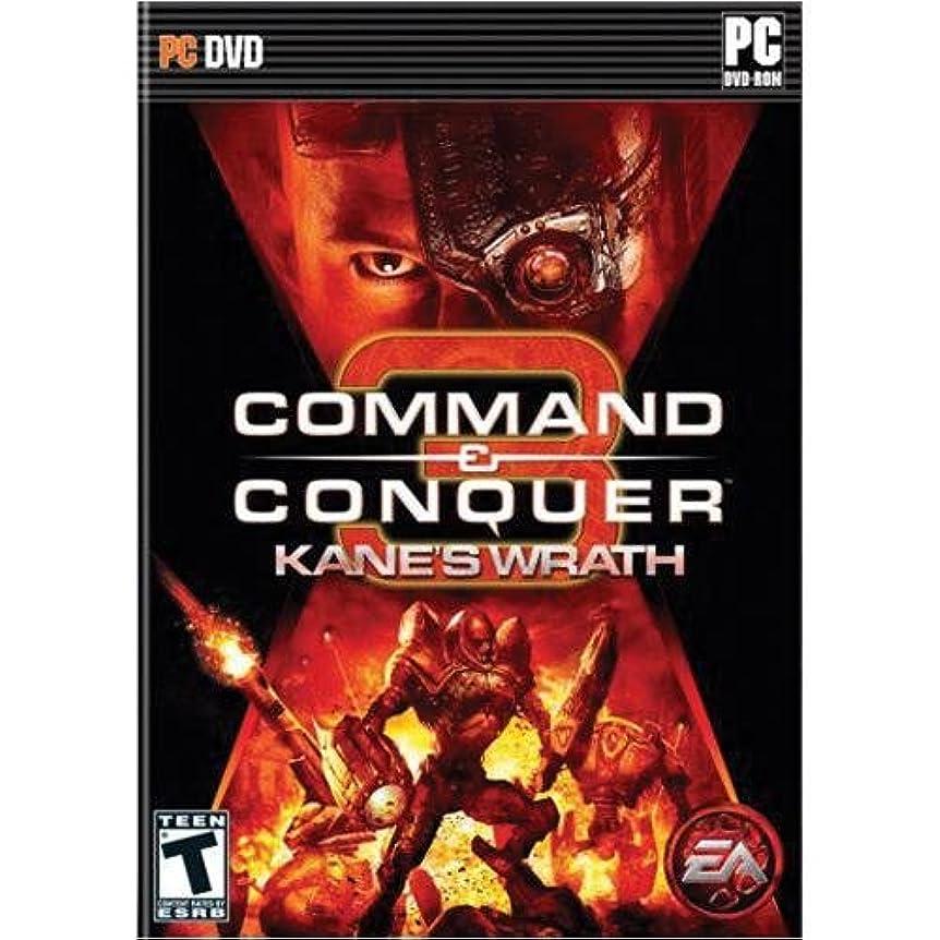 生理望み面倒Command & Conquer Kane's Wrath (輸入版)