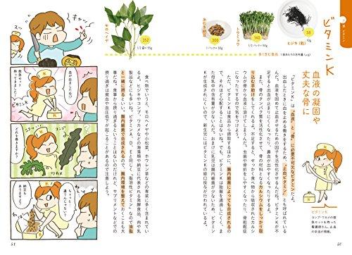 世界一やさしい! 栄養素図鑑