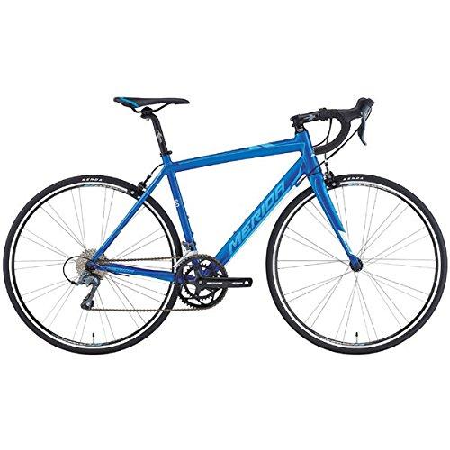 メリダ(MERIDA) ロードバイク RIDE 80 プリズンブルー 50サイズ
