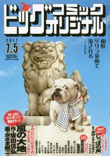 ビッグコミックオリジナル 2017年 7/5 号 [雑誌]