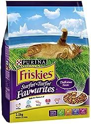Friskies Adult Surfin & Turfin Favourites, 2