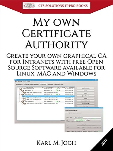 amazon co jp my own certificate authority create your own