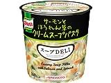 味の素 クノール スープDELI サーモンとほ...