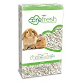 carefresh® white small pet bedding, 23L (Pack May Vary)