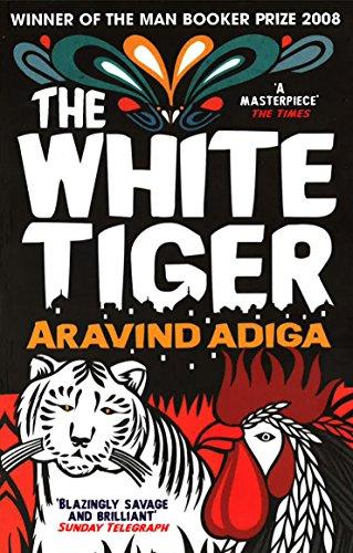 The White Tigerの詳細を見る