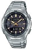 [カシオ]CASIO 腕時計 ウェーブセプター 電波ソーラー WVA-M650D-1A2JF メンズ