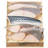 「名古屋名物」鈴波 魚介味淋粕漬 セ3A 47052-0-0
