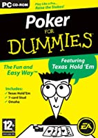 Poker for dummies (輸入版)