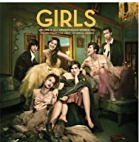 Girls Volume 2: All Adventurous Women Do... Music From The HBO? Original Series by Various Artists (2014-05-06)