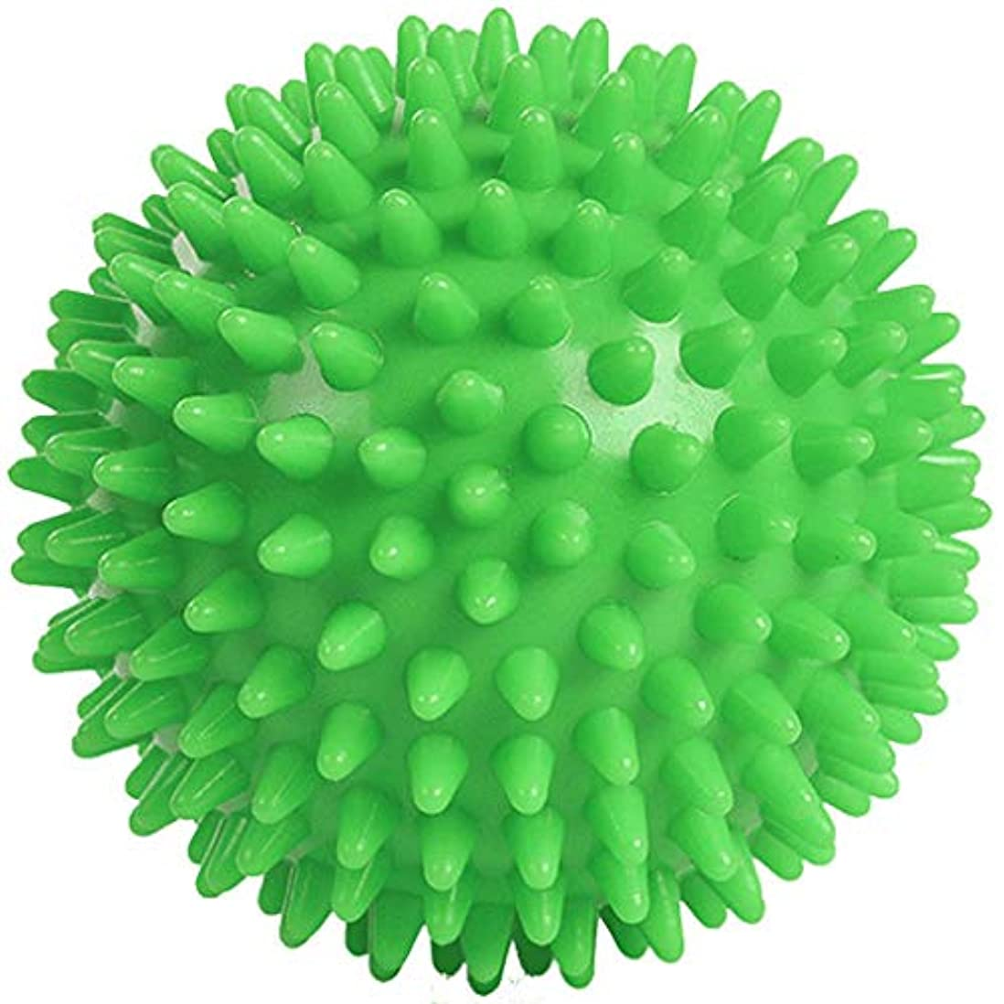 膨張する足落ち着かないArichops リフレックスボール 触覚ボール 足裏手 背中のマッサージボール リハビリ マッサージ用 血液循環促進 筋肉緊張 圧迫で解きほぐす 【純正品】