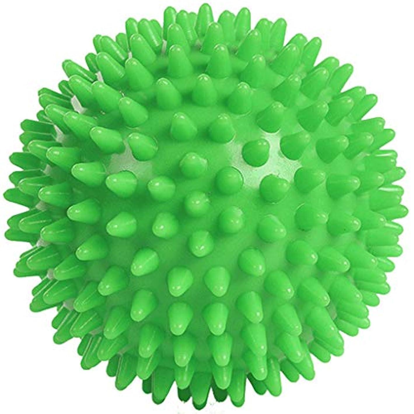 Arichops リフレックスボール 触覚ボール 足裏手 背中のマッサージボール リハビリ マッサージ用 血液循環促進 筋肉緊張 圧迫で解きほぐす