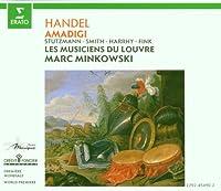 Handel: Amadigi di Gaula