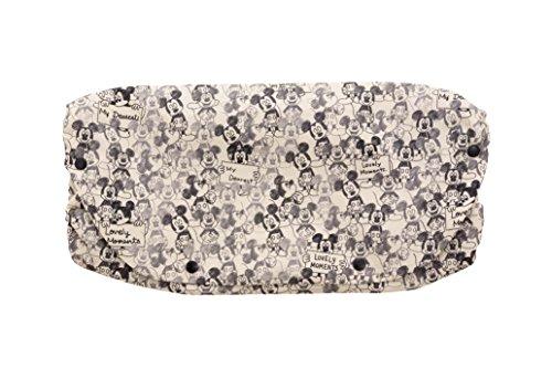 ナポレックス NAPOLEX  ディズニー・キャラクターグッズ 抱っこひもカバー ミッキー BD-133