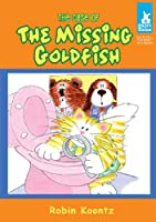 The Case of the Missing Goldfish (Short Tales Furlock and Muttson Mysteries)